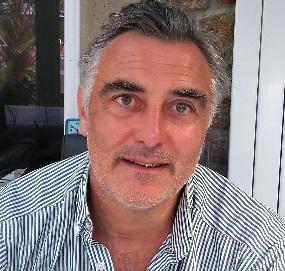 Marc Bidant